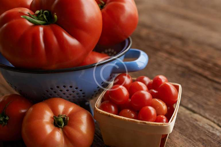 Fresh Summer Recipes and Tips for Veggie Dishes