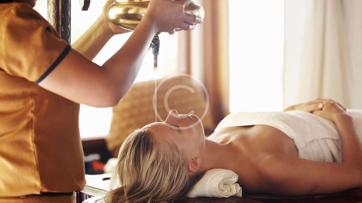 The Ayurvedic Beauty Ritual Every Woman  Needs To Try