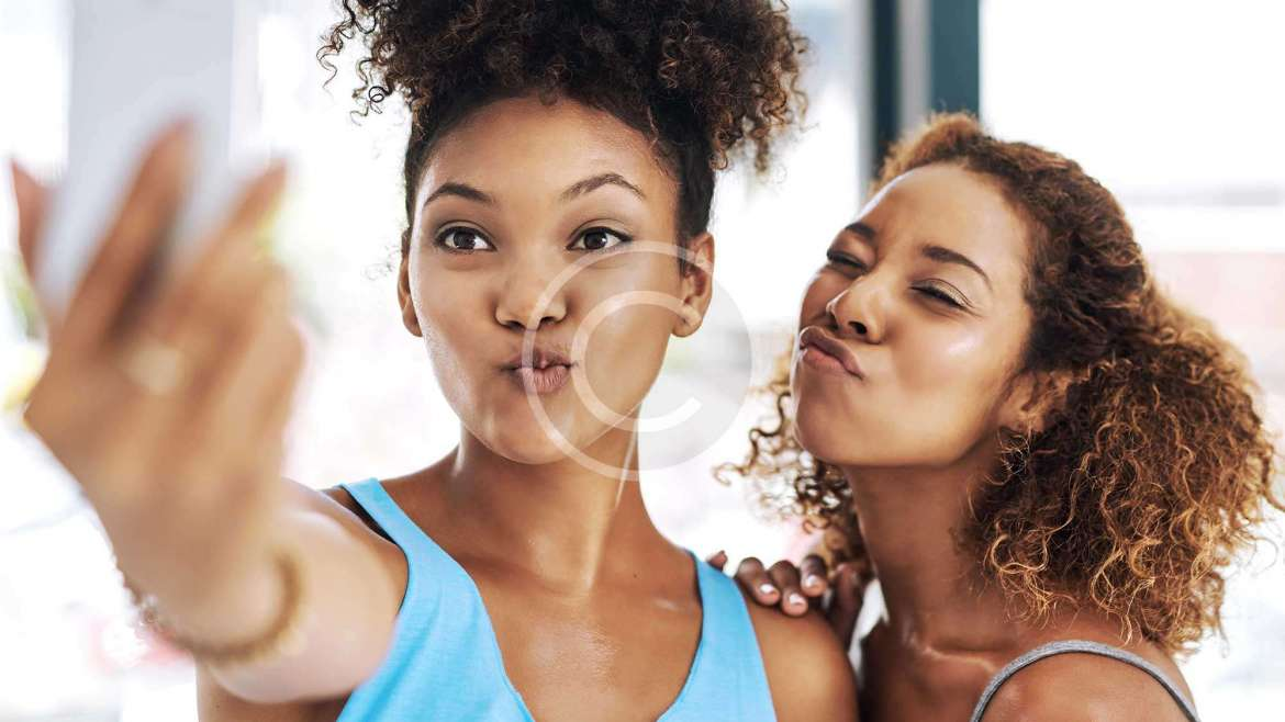 These Makeup Tricks Will Make You  More Attractive, According To Science