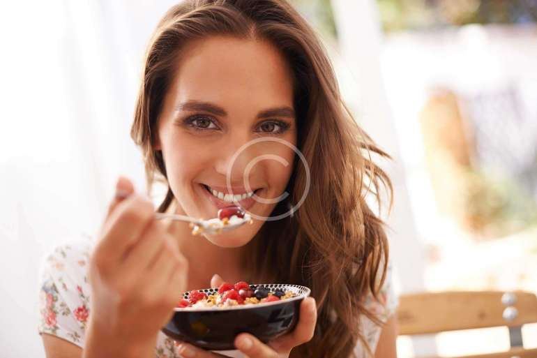 11 Healthy Eating Secrets from Melbourne